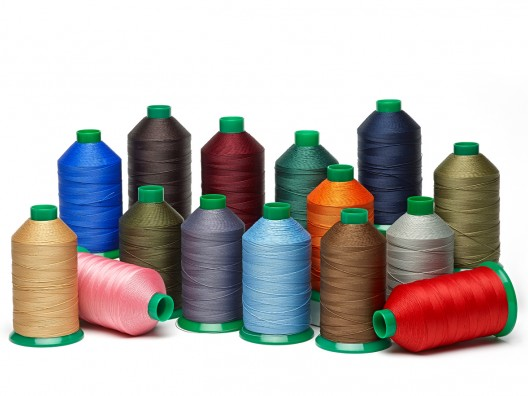 Sewing Threads | Wide Range for Knitting & Industrial Use