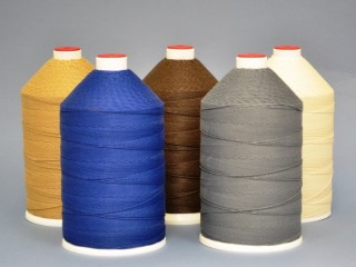 Polyester/Cotton Corespun Glace Thread M36