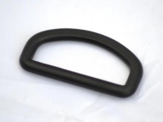 Heavy Duty D-Ring Pack of 100