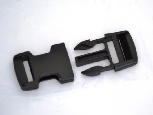 Side Release Buckle Pack of 100
