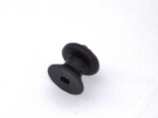 8mm Lacing Button Pack of 100