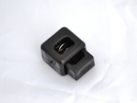Square Cord Lock Pack of 100