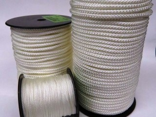 6.0mm Polyester Braid Pre-Shrunk