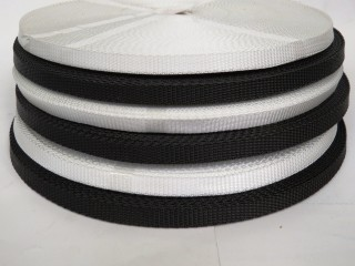 12mm Polypropylene Webbing Plain Weave 50m