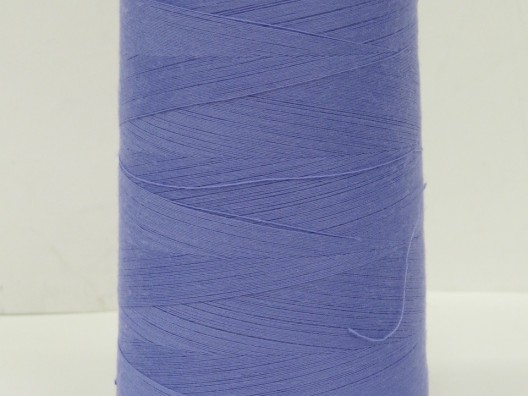Polyester M75 Thread 5000m spool, Purple