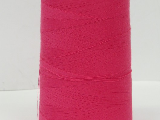 Polyester M75 Thread 5000m spool, Cerise