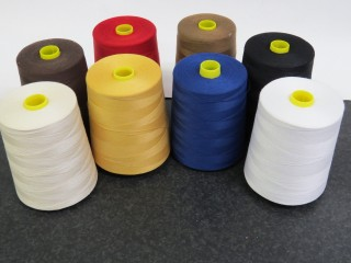 CoreSpun Soft polyester/cotton M75 7500M