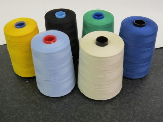 CoreSpun Soft Polyester/Cotton M120 7500M (Overlocking)