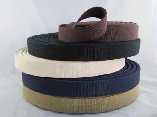 38mm Cotton Webbing 50m