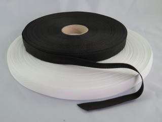 20mm Polypropylene Webbing Herringbone 100m
