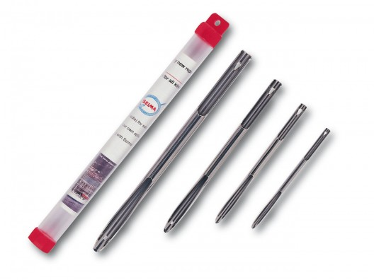 Splicing Fids, set of 4
