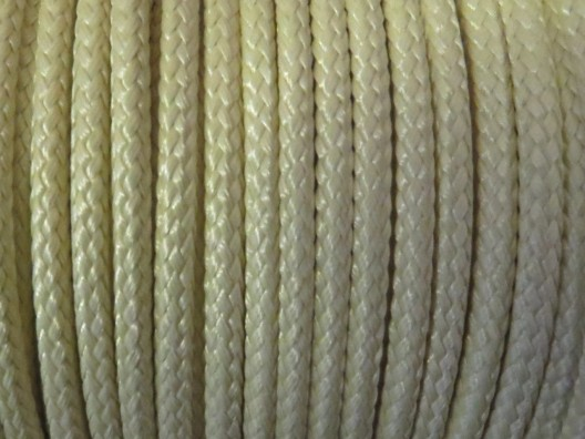 3.5mm Kevlar Hollow Braid