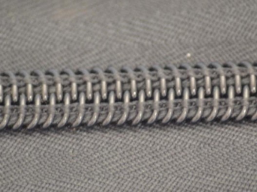 Spiral Zip 6mm Continuous Chain, 200m reel