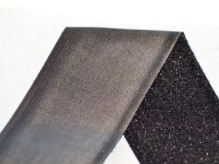 25mm VELCRO® Brand heat or solvent activated adhesive hook and loop 25m